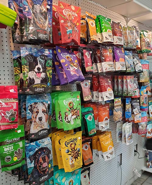 Healthy Dog Snacks from Cats n Dogs