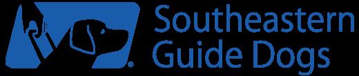 Southeastern Guide Dogs logo