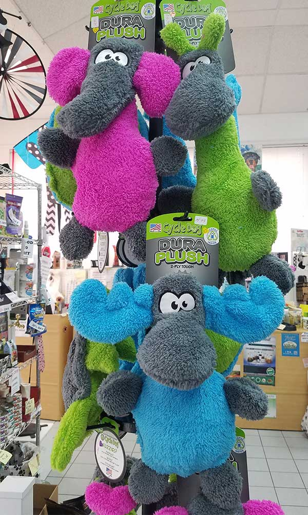 Cats n Dogs Gift Toys