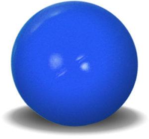 Sadie's Blue Ball