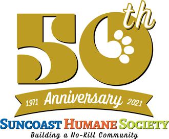 Pet Partners at Suncoast Humane Society (logo)
